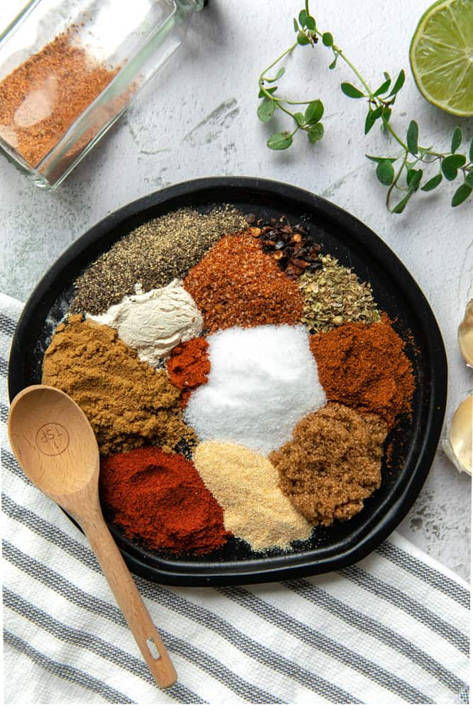 Homemade Taco Seasoning (Better Than Store-Bought)
