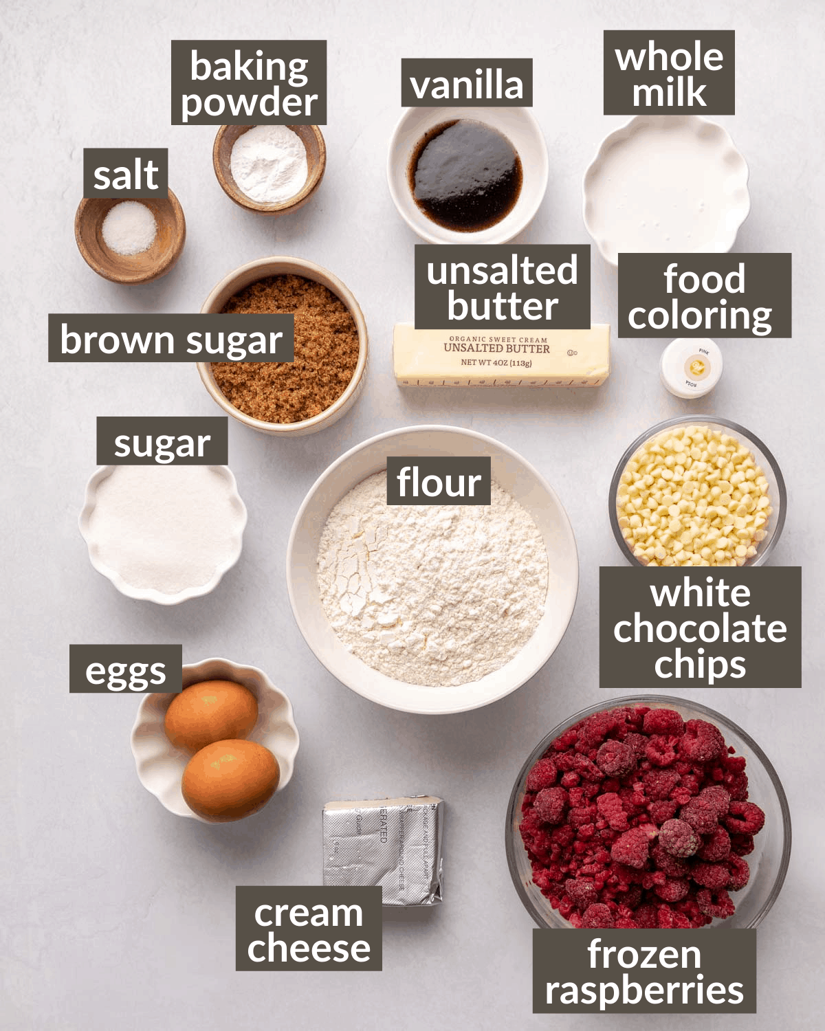 ingredients needed for this recipe